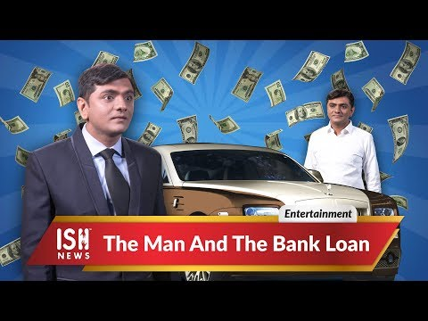 The Man And The Bank Loan