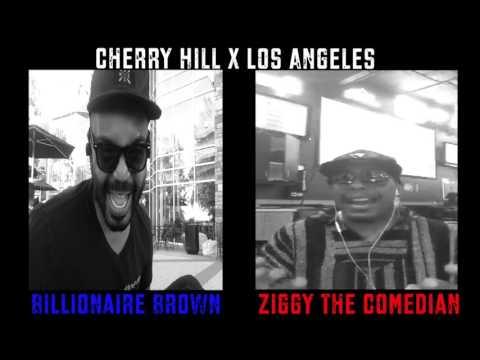 Cherry Hill x Los Angeles (Pilot Episode Clip 1.2)