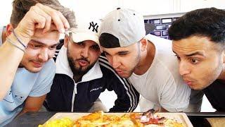 Die iMPacT Pizza! 🍕