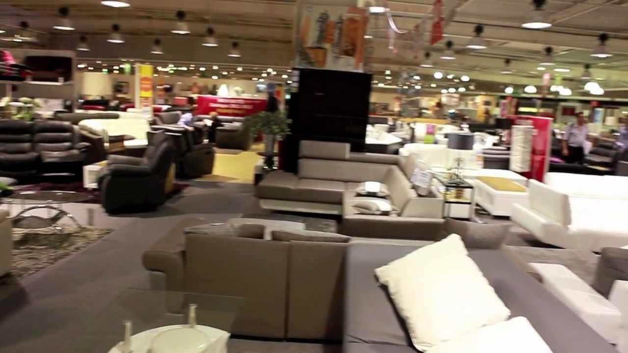 but village du meuble m rignac youtube. Black Bedroom Furniture Sets. Home Design Ideas