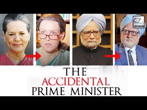 The Accidental Prime Minister Trailer: Know Who's Playing Who In The Movie | LehrenTV Mp3