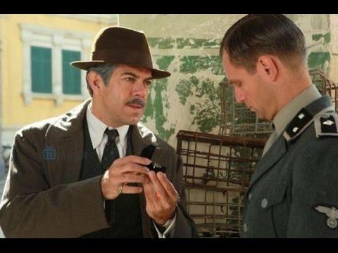 Il Generale Della Rovere  Pierfrancesco Favino  Parte 1 by Film&s