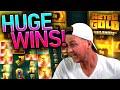 SUPER HOT Aztec Gold Megaways Slot! (Big Wins)