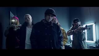 Ezhel -Geceler Official Video 2018