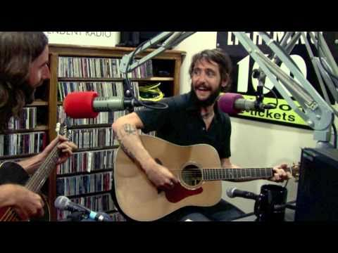 Band of Horses - Marry Song - Live at Lightning 100