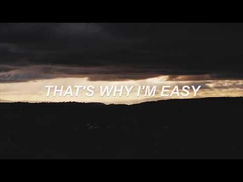 Easy - Sky Ferreira // lyrics