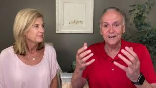 Happy July 4th // Alan & Carol Koch