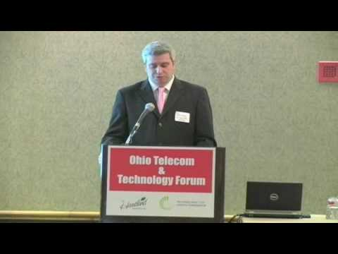 Part One: Jim Lakely at Ohio Telecom & Tech