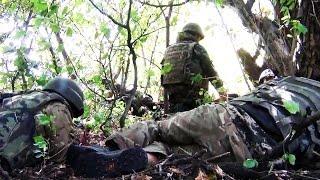 Предательство генерала Хомчака и комбата Березы