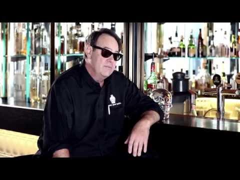 Dan Aykroyd: The Big Interview - Ghostbusters 3, James Brown & Carrie Fisher