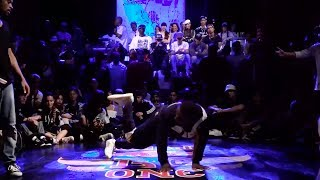 BC One NY Cypher: Heat Rock VS Pop | Semifinal thumbnail