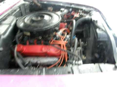 Dodge Kingsway 1959