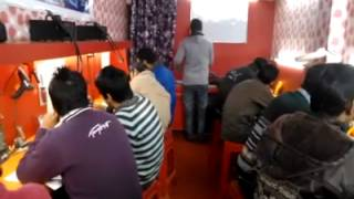 EXPERT - India Delhi Best Laptop Tablet PC Projector Mobile Repairing Institute Chip Level Course