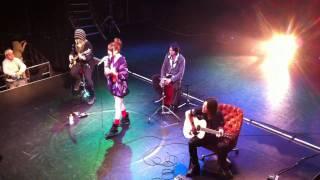1/27 ASAKUSA-UENO GIRLSFAIR VO.1 http://www.sika-bambi.jp/index.html.
