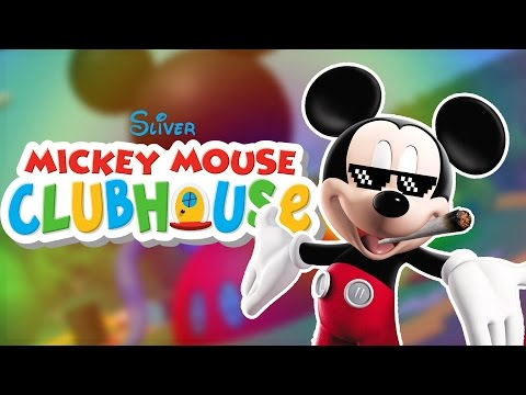MLG MICKEY CLUBHOUSE 18 [GONE SEXUAL] HARDCORE VERSION PARODY from YouTube · Duration:  1 minutes 30 seconds
