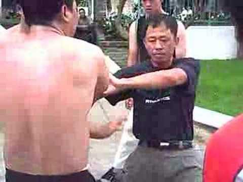 Chisao Wingchun Sai Gon Viet Nam
