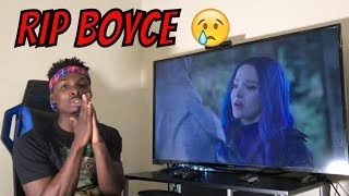 """Dove Cameron - My Once Upon A Time (From """"Descendants 3"""") REACTION!!"""