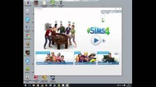 The Sims 4 - Traduçao Do Jogo (pirata)