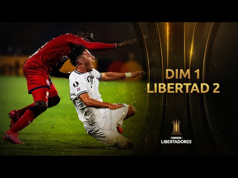 Independiente Medellin Libertad Goals And Highlights