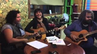 Jessie Lloyd - Port Fort Hill (Feat. Monica Weightman & Robert Champion)