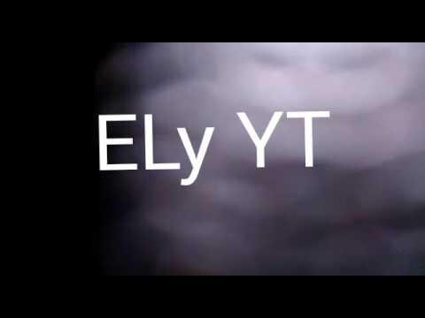 Nou din ELy YT 2