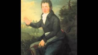 Ludwig van Beethoven -  Love Story (piano Richard Clayderman)