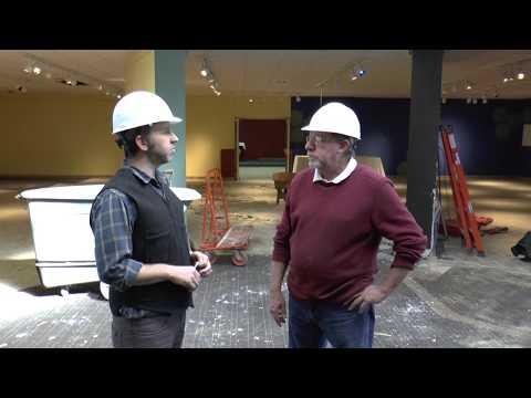 GHM&P Construction Update 1