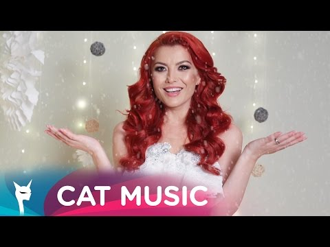 Elena - E Craciun si Ninge (Lyric Video)