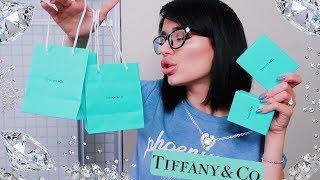Я НЕНАВИЖУ ДЕШЁВКИ! | ношу только бриллианты Tiffany