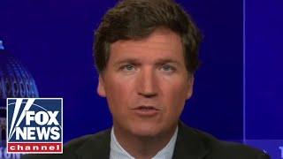 Tucker reveals the most pressing question for Americans about the border crisis