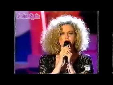 Andrea Del Boca - Para Este Amor (España 1993)