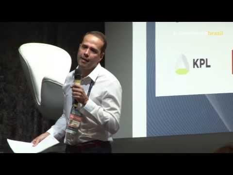 Ricardo Nunes (CEO Ricardo Eletro) - Antes relações pessoais, depois venda