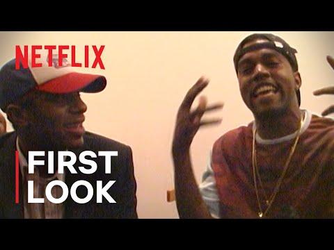 JEEN-YUHS   First Look Clip   Netflix