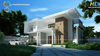 Top 85 Home Designs  August - September 2017