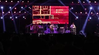 BRAZA no Porão do Rock 2018 (show completo)