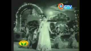 Senthamizh Then Mozhiyal Songs by Maalayitta Mangai 1958