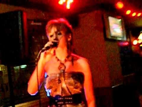 (terri karaoke) adele - make you feel my love