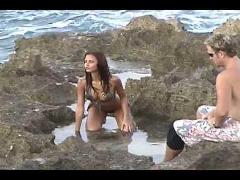 Bikini Network BTS BAHAMAS 5