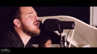Owen Williams - The Man Who Ate A Hurricane - The Broomcupboard Sessions