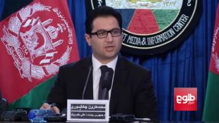 Govt Questioned Over Tuesday's Deadly Attacks/حملههای پیهم در کابل از دید مردم پرسشبرانگیز است