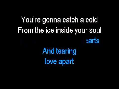 Christina Perri   Jar Of Hearts   Karaoke Low)
