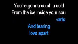 Christina Perri Jar Of Hearts Karaoke Low)