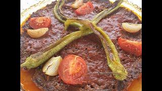 Tepsi Kebabi Tarifi | Tepsi Kebabı Nasıl Yapılır?