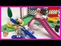 LEGO BELVILLE 5870 PRETTY DANGEROUS PLAYLAND