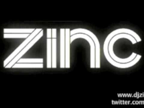 DJ Zinc - Music Makers