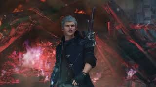 REQUEST Devil May Cry 5 GMV Coming Down
