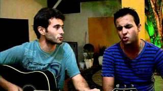 Bruno e Marrone - A Culpa É Sua (Caio Enrico & Felipe Cover) )