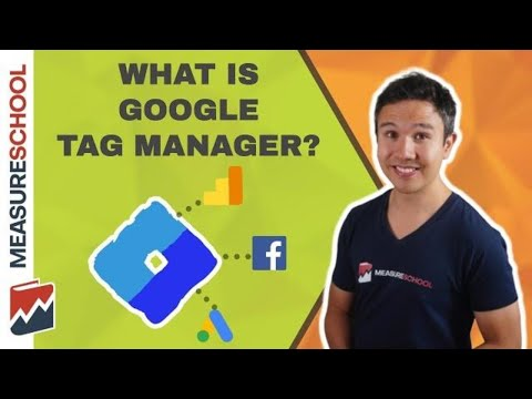 Introduction To Google Tag Manager 2019 | Lesson 1 (GTM for Beginners)