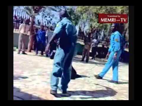 Sudanese Backwardness: Woman Receives a Lashing - Khartoum Governor Approves