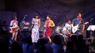 """T-ROCK Party ~Groun Wide Super Live vol.10"" at Aoyama CAY on Frida..."
